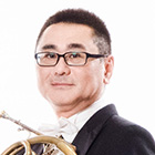 Tomohiro Kunita