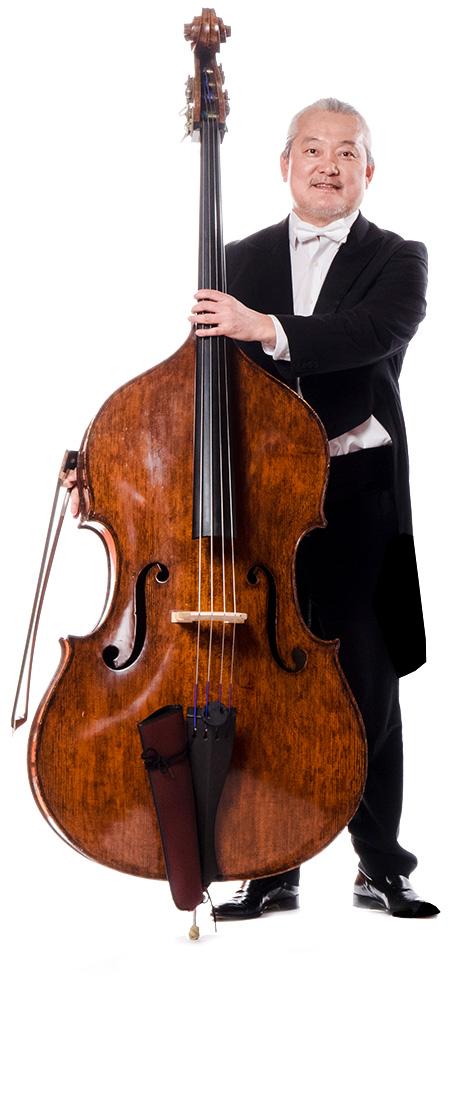 Yung-Ho Fu « ORCHESTRA | National Symphony Orchestra, Taiwan