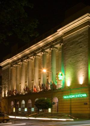 波蘭華沙,華沙愛樂廳
