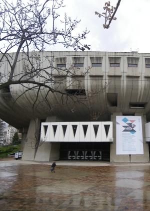 法國里昂,里昂國家交響樂團音樂廳