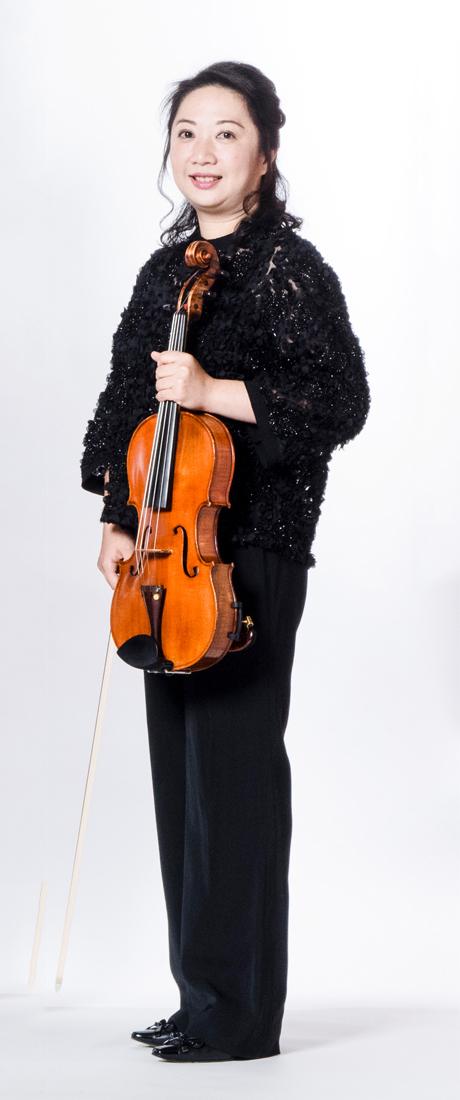 Sylvia Szu-Chi Li