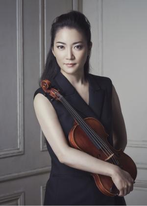 Akiko Suwanai & NSO