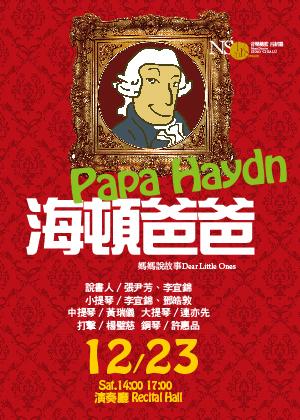 Papa Haydn